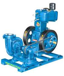 China Kaisheng power Agricultural irrigation--diesel water pump generator on sale