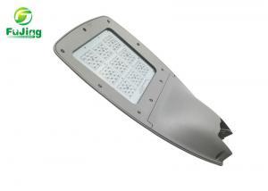 China IP66 180 - 265VAC 60W High Power LED Street Light Energy Saving 50000hrs Life Span on sale