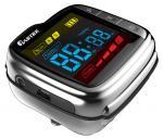 痛みの軽減のダイオード レーザー療法の器具、ライト レーザーが付いている血糖の腕時計