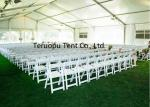 15 X 35 M Large Church Tents 500 Seaters  Relocatable Waterproof And UV Resistant