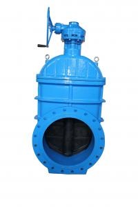 China BS resilient gate valve PN16 on sale