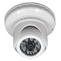 10m 3D-DNR IR CCTV Cameras Super Wide Dynamic 120dB , Low Light