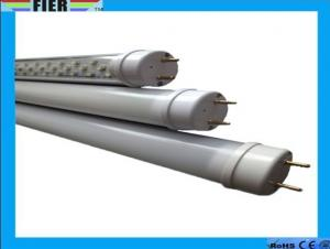 China Long Life White LED Tube Lights T8 for Shopping Mall 600mm on sale