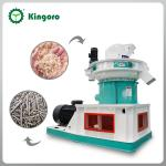 Superior Performance Wood Pellet Machine for biomass fuel with high capacity for Sale