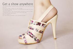 China Wholesale Kvoll Designer sandals L62031 on sale