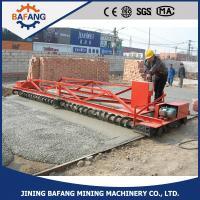 Concrete Paver Machine,Mini Road Paver,Asphalt Paver for Sale