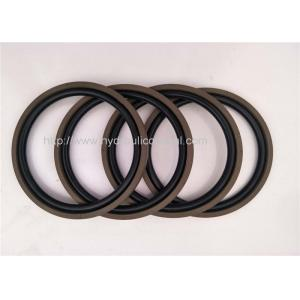 Quality Durable Hydraulic Cylinder Piston Seals Pneumatic Piston Seals Glyd Ring SPGO for sale