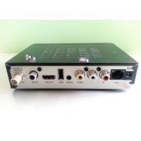 Multifunction Digital HD DVB S2 Satellite Set Top Box