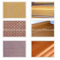China Brass wire mesh on sale