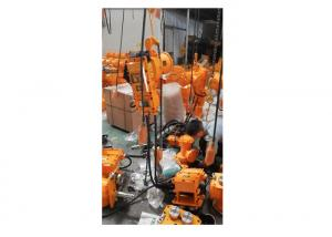 China Yellow Color Explosion Proof Chain Hoist 1t-35t Alloy Steel Normal on sale