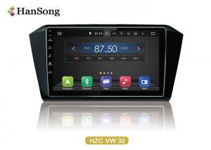 China Vw Magotan 2015   VW Car DVD Player MicroSD Card 32GB CD / DVD , Android Car Head Unit on sale