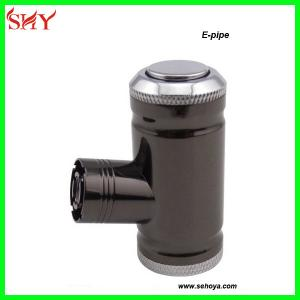 China High quality e-pipe mechanical mod e pipe electronic cigarette cheap price on sale