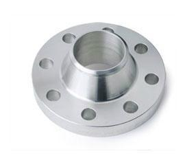China Pipe Metal Processing Machinery Parts Weld Neck Flange Stainless Steel on sale