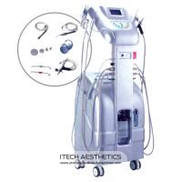 Professional Jet Peel Oxygen Facial Machine for Skin Rejuvenation Machine