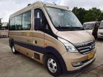 Used Mini Bus Yutong Brand CL6  14 Seats Euro VI Low Kilometer Passenger Bus