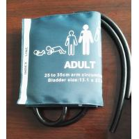 Single / Double Tube Standards Reusable Blood Pressure Cuffs For Child Adult