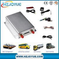 Leading China Manufacturer Vehicle GPS Tracker with fuel Monitoring and Support camera for