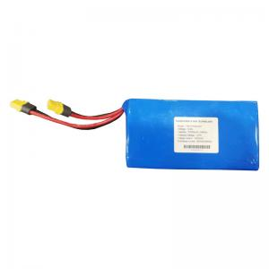 China 14.8V Lithium Ion ATV Battery No Leakage Low Self Discharge OEM / ODM Available on sale