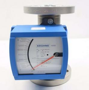 Quality Nitric Acid (HNO3) Flow Meter Flowmeter for sale