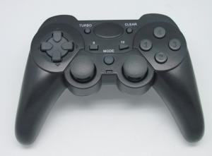 China 2.4G Wireless USB Game Controller Durable BT P3/PC-D-INPUT/X-INPUT For Tablet PC / Computer on sale