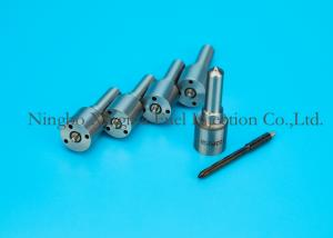 China DLLA153P958 , 0950006631 ,Common Rail Denso Diesel Fuel Injector Nozzle For Engine MD9M / King Dragon Bus on sale