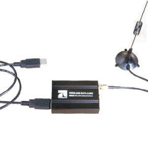 China EVDO USB Modem with External Antenna on sale