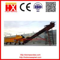 China heave duty high capacity wood pallet grinder with CE remove nails on sale
