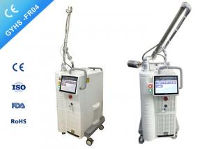China Medical CO2 Fractional Laser Machine For Vagina Tightening Acne Scar Removal on sale
