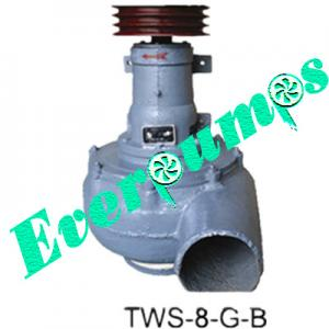 China Small and Cheap Sand dredging pump for Nigeria Market on sale