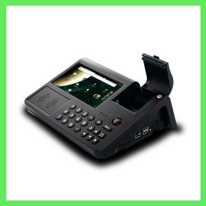 China Android NFC POS Terminal Embedded Touch Screen Computer With NFC Reader on sale