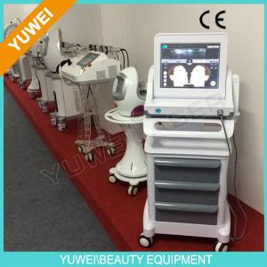 China Safety High Intensity Focused Ultrasound Machine with 15 inch LCD Touch Screen on sale