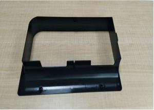 China High Accuracy Automotive Plastic Injection Molding With Hasco / Synventive Runner on sale