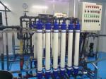 High Capacity Water Purifier ultra-filter High Desalination Rate water Treatment Machine For Drinking Water Life Water