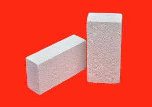China Light Weight Insulating Firebrick For Industry Kilns, Insulation Brick 2300F,2600F,2800F,3000F on sale