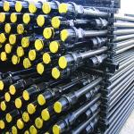 China Good Quality API 11B Well Oil Drilling Tool Steel Sucker Rod wholesale