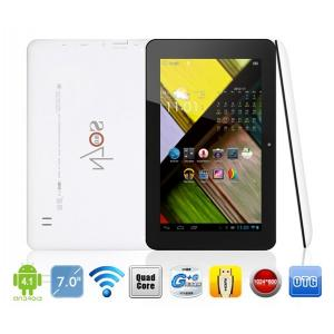 China 7 Window N70S Tablet PC Rockchip RK3066 1.6GHz Android 4.0 8GB Wifi IPS W2290 on sale