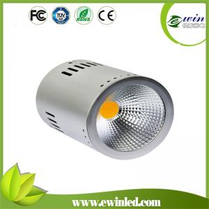 China Flexible seperated design surface mounted round downlight led 20w-50w with CE ROHS ERP cer on sale