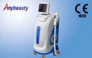 China 640nm - 950nm Elight IPL SHR Hair Removal Machine with 15 Languages on sale