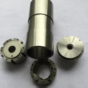 China Custom CNC turning machining part machined custom manufacturing mechanical parts from drawings on sale