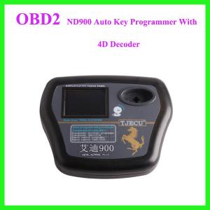 China ND900 Auto Key Programmer With 4D Decoder on sale