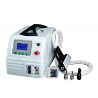 Multifcuntion Magic Q-Switch ND YAG Laser High Performance For Skin Lifting