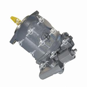 China A10VSO Type High Pressure Piston Pump , Hydraulic Vane Pump For Maritime on sale