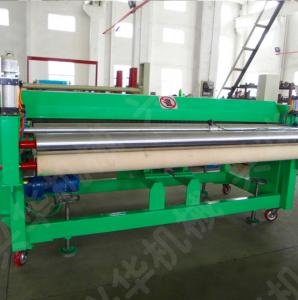 China Fabric Mats Textile Cutting Equipment High Efficiency Applicable Carpet on sale