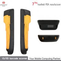 Handheld PDA Android laser Barcode Scanner 8MP Camera 8GB ROM 1GB RAM