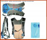 China cycling hydrapack Backpack-camping backpack-sport bag-water pouch cycling bag-good design wholesale