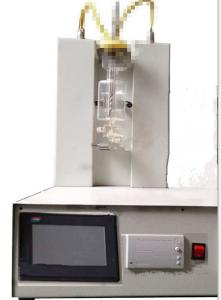 China Touch Screen 60W Chemical Turbidity Point Tester on sale