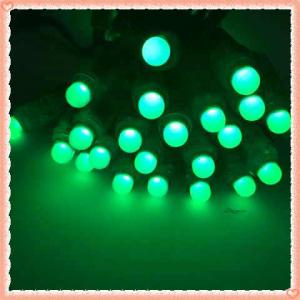 China 12mm waterproof outdoor rgb led module with DC5v from China manufacturer on sale
