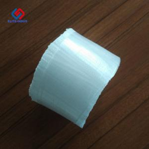 China Tensile Strength Min 550mpa Embossed Synthetic Macrofibre for Shortcrete Spray Concrete on sale
