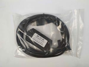 China Original Allen Bradley PLC Programming Cable USB-1747-CP3 USB Interface on sale