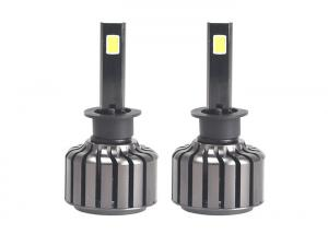 China High Power Led Headlights Bulb 3600LM 10 - 30V For Vehicle EMARK COB on sale